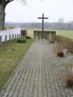 Tyskergrave Kastrup Kirke
