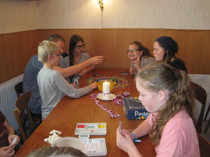 Kettrup - Gøttrup Juniorklub