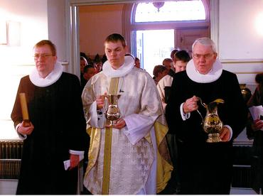 110 års jubilæum 2001