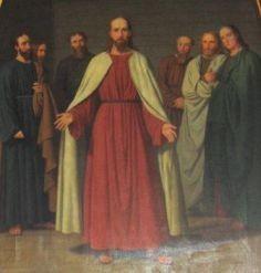 Altertavlen, Tranekær kirke