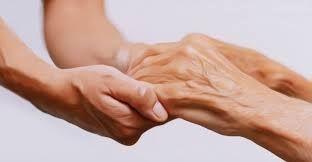 Hjælpende hænder