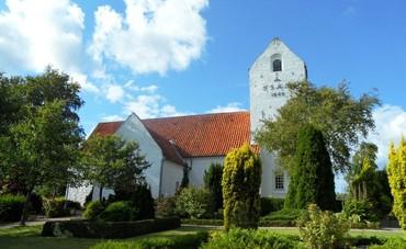 Stoense kirke