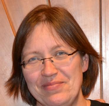 Ulrike Frick