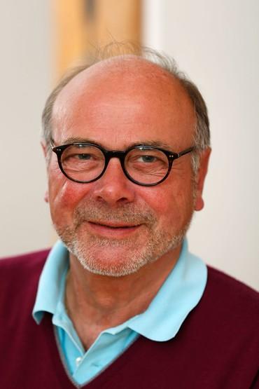 Menigt medlem Carsten Albertsen