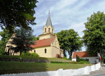 Tranekær kirke