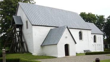 Vinding Kirke