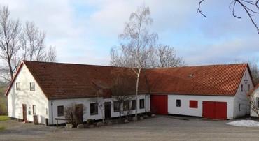 Bøstrup sognehus