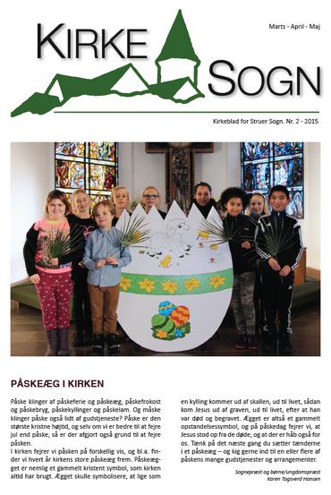 Kirke og Sogn 2015 nr 2