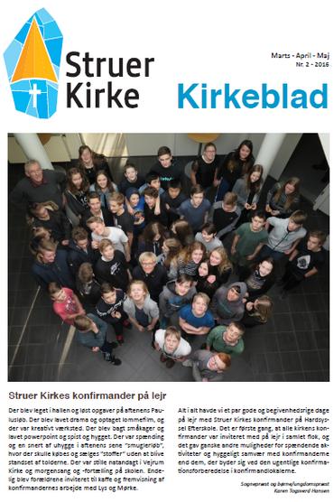 Kirkebladet 2016 nr 2